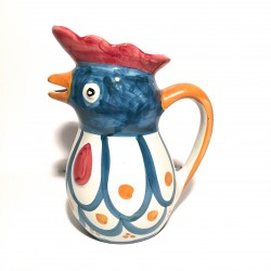 Rooster pitcher (1Lt.)