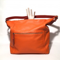 Leather Handbag Modena