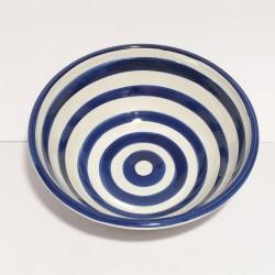 Keramik Salatschussel Mittel