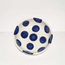 Ceramic Salad Bowl Small
