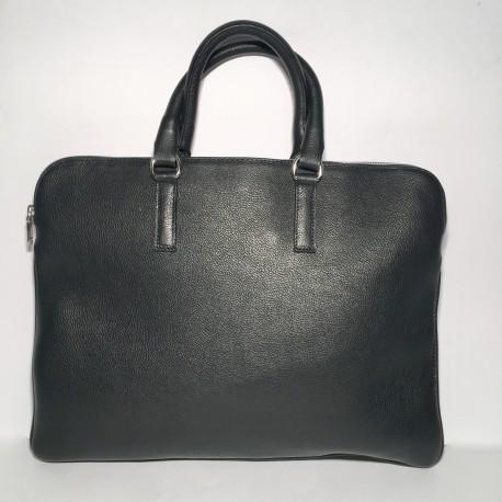 Computer Bag Firenze - Black