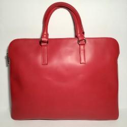 Computer-Tasche Firenze - Rot