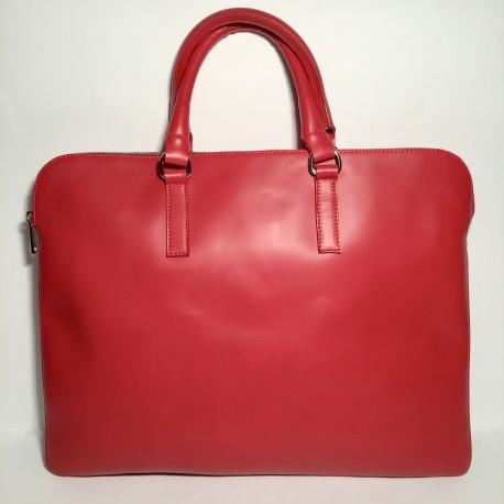 Computer Bag Firenze - Red