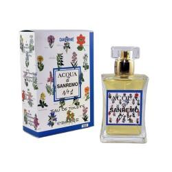 Bouquet - Acqua di Sanremo Nr 1 Donna