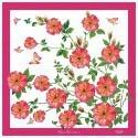 Daphné Silk Scarves